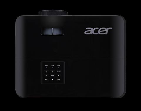 პროექტორი ACER X1226AH 1024 x 768 Up to 4000 lm, 20,000:1, 1.07 Billion Colors, VGA