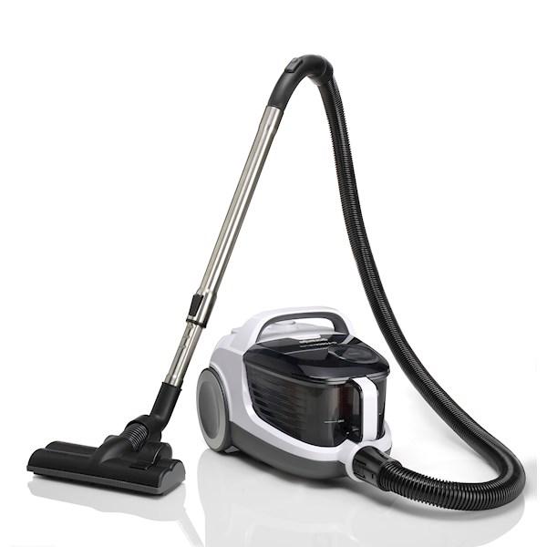 მტვერსასრუტი Gorenje Vacuum Cleaner VCEA02GALWCY 700 W white