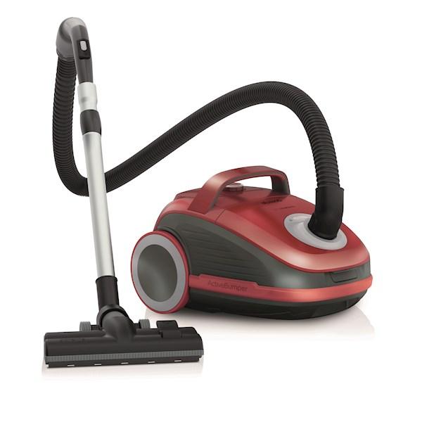 მტვერსასრუტი Gorenje Vacuum Cleaner VCEA21GPLRCY 700 W red