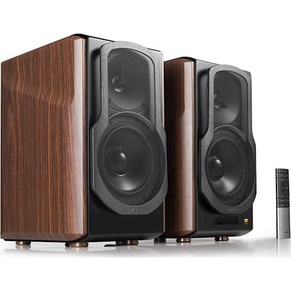 სტუდიოური მონიტორი Edifier S2000MKIII Bluetooth Bookshelf 2.0 Speakers 130w Studio Monitor Speakers