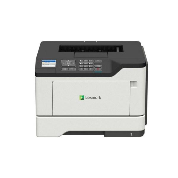 პრინტერიმულტ/ლაზერული: Lexmark MS521dn  Mono Laser Printer