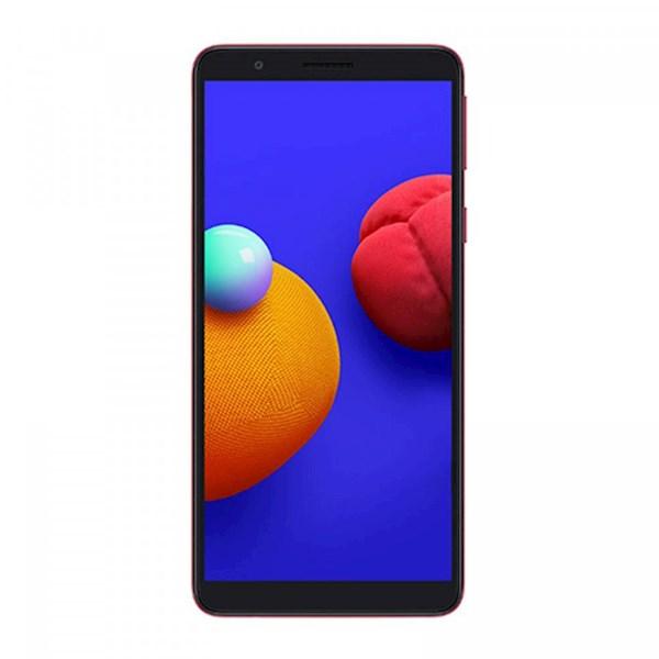 მობილური ტელეფონი  Samsung  A01 Core Red Sm-A013Fzrdcau