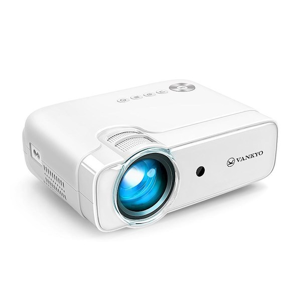 პროექტორი Vantop Leisure 430 Mini Projector White