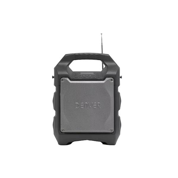 დინამიკი Denver TSP-203 , Bluetooth, USB, 3.5mm AUX