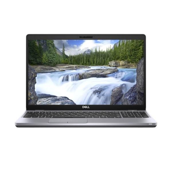 """ნოუთბუქი: Dell Latitude 5510 15.6"""" FHD Intel i5-10210U 8GB 256GB SSD - N001L551015GE_UBU"""